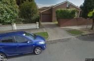 parking on Mayfield Street in St Kilda East