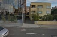 parking on Alexandra Avenue in South Yarra