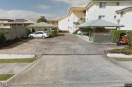 parking on Camberwell Street in East Brisbane QLD