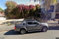 Off-street parking close to Wickham St / Barry Pde