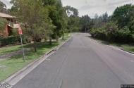 parking on Talavera Road in Macquarie Park