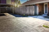 parking on Pascoe Vale Rd in Glenroy VIC 3046