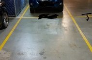 parking on Centennial Ave in Lane Cove North NSW 2066