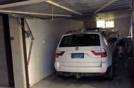 parking on Macquarie St in St Lucia QLD 4067