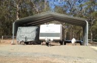 parking on W Mount Cotton Rd in Mount Cotton QLD 4165