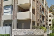 parking on Culworth Ave in Killara NSW 2071