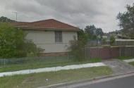 parking on Spurway St in Ermington NSW 2115