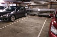 parking on Butler Rd in Hurstville NSW 2220