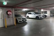 parking on Arncliffe St in Wolli Creek NSW 2205