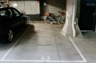 parking on Rose St in Fitzroy VIC 3065
