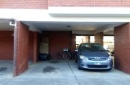 parking on Coppin St in Richmond VIC 3121