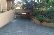 parking on Bondi Rd in Bondi Junction NSW 2022