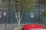 parking on Moorgate Street in Chippendale
