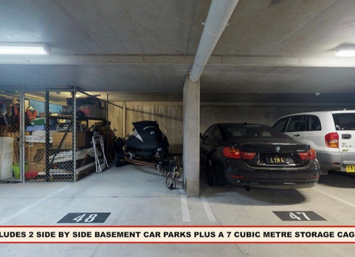 Fortitude Valley - Undercover Parking Close to CBD #2