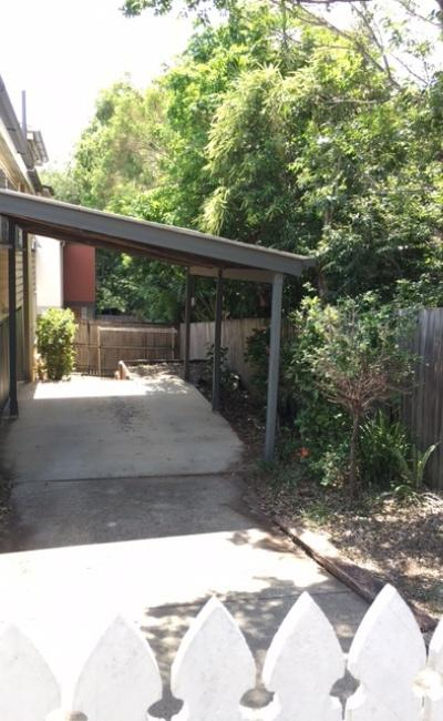 Good location! Nearby QUT Kelvin Grove and RBWH.