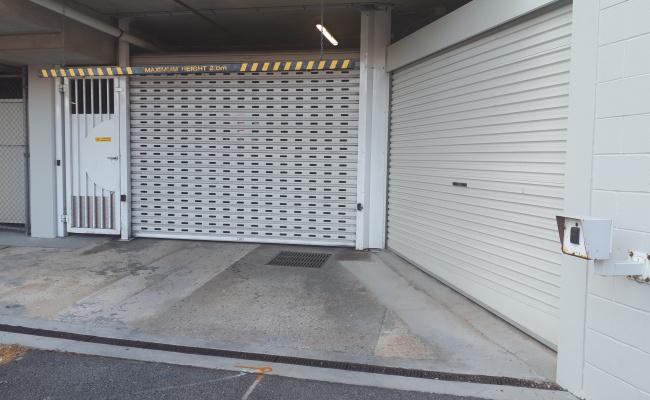 parking on Adelaide Terrace in Perth Western Australia