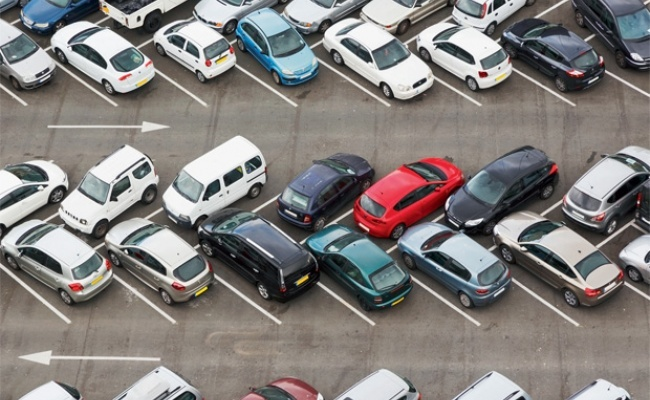parking on Adina Court in Tullamarine