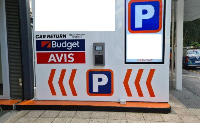 LOCKDOWN SPECIAL OFFER in Brisbane - Secured Covered Parking Space on Albert Street