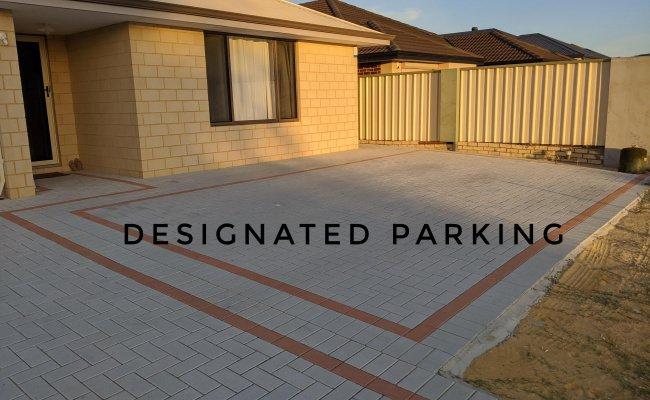 parking on Alcock Street in Maddington