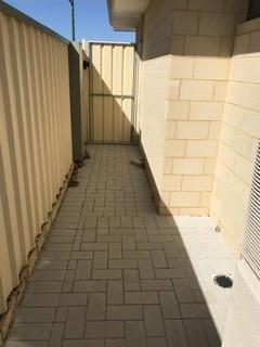 parking on Alcock Street in Maddington Western Australia