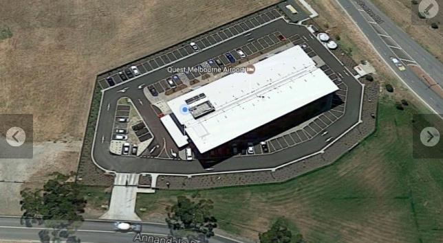 Excellent Melbourne Airport Parking