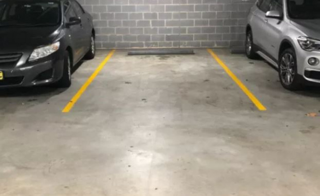 Maroubra - Undercover Parking in Pacific Square