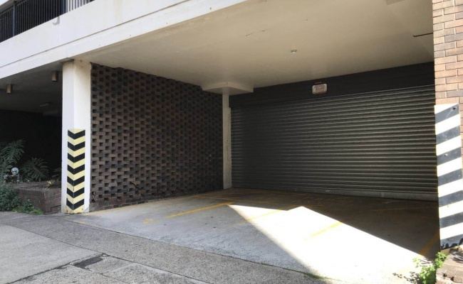 Parking Photo: Archer Street  Chatswood NSW  Australia, 32368, 108799