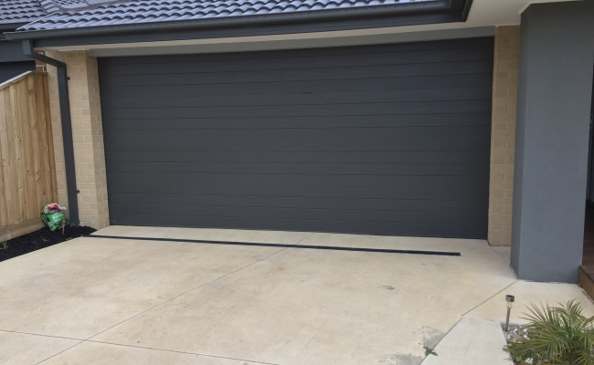 parking on Bedstraw Street in Mernda VIC