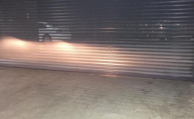 parking on Blaxland Rd in Ryde
