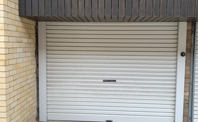 Secure Lockup Parking and Storage For Rent - Bondi Beach