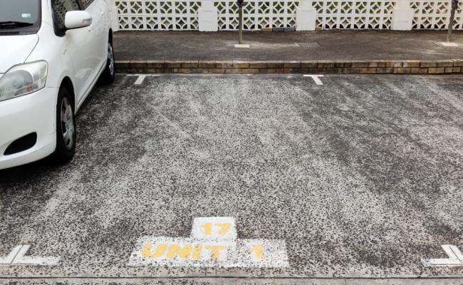 parking on Bridge Street in Epping