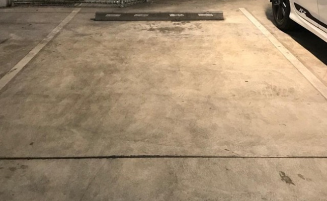 parking on Bunda Street in City Australian Capital Territory