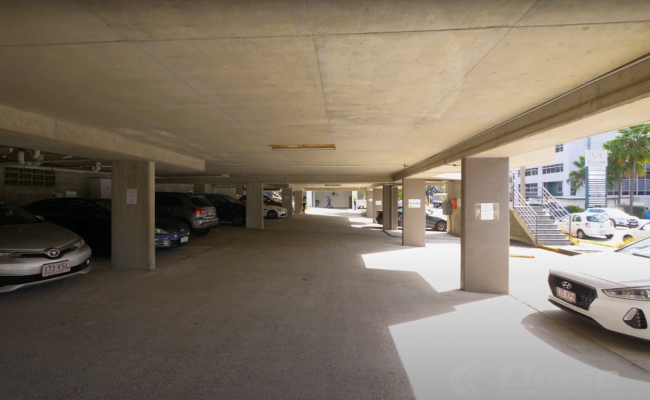 Bowen Hills - Multiple Reserved Indoor Parking Available Near RBWH