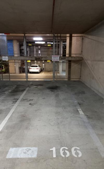 Brisbane City - Cheap, Secure and Specially Reserved Parking at Brisbane CBD