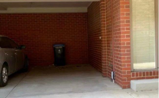 Lock up garage parking on Claremont Street in South Yara