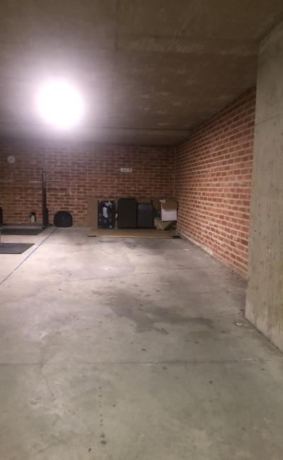 Randwick - Secure Underground Parking near Tram Stop