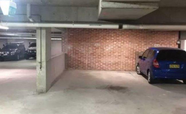 Indoor lot parking on Cowper St in Randwick NSW 2031