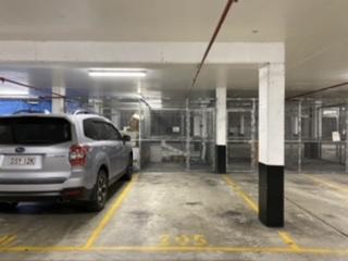 Parramatta - Undercover Parking Near Parramatta Station