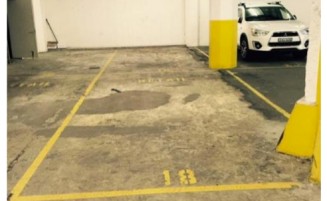 Tandem Car Space off Crown St, Surry Hills