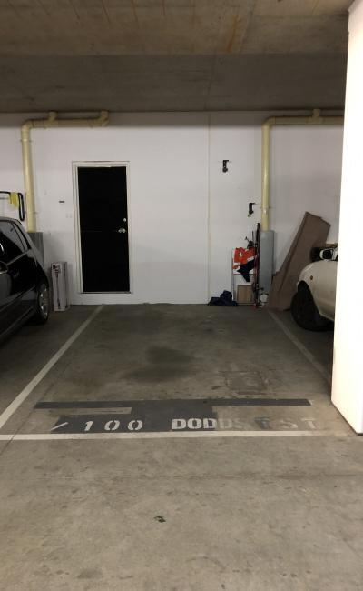 parking on Dodds Street in Southbank VIC