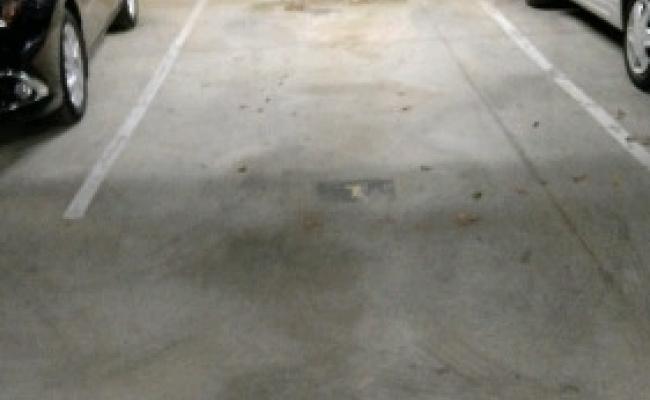 Braddon Parking