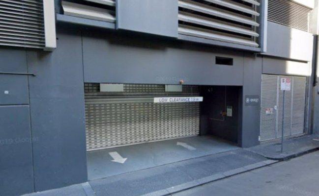 Southbank - Secure 24/7 Undercover Carpark close to CBD