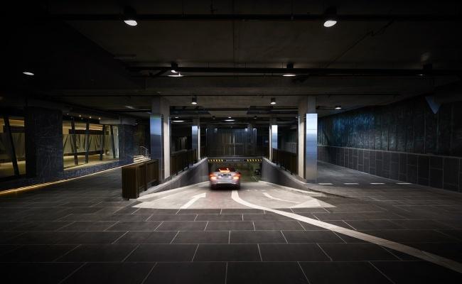 Collins,Flinders St & Lane 24/7 Remote Carpark