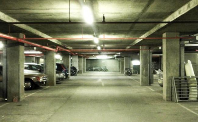 parking on Hackett Street in Ultimo NSW 2007