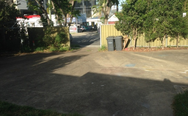 Great 24/7 access parking space close to CBD #5