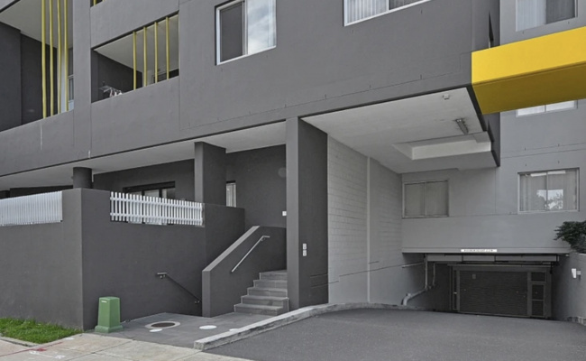 Awesome car space for rent in heart of Strathfield