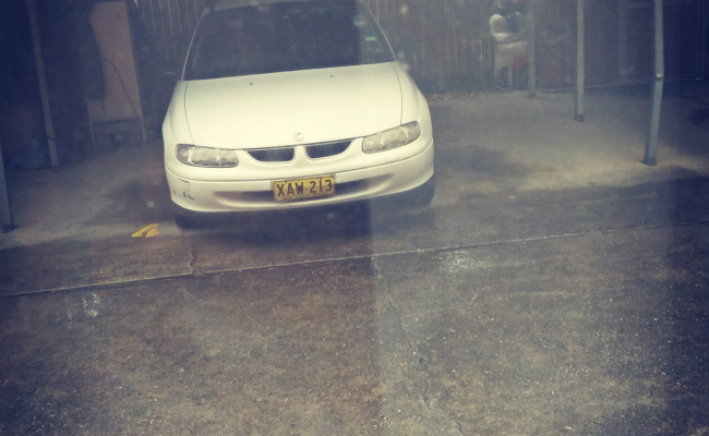 Parking Photo: Ilikai Pl  Dee Why NSW 2099  Australia, 34930, 132202