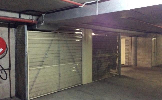 parking on Kingsway in Cronulla