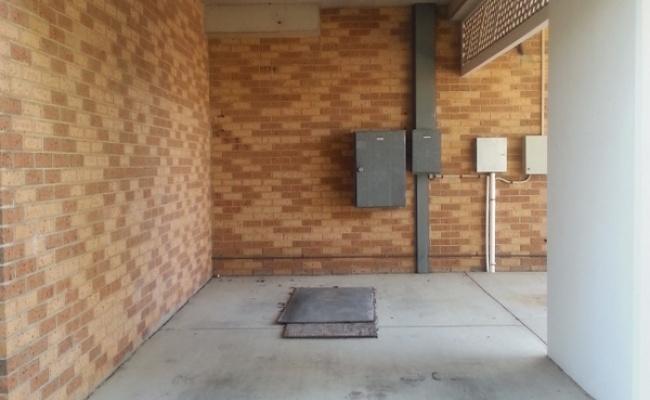 U/Cover Carport Inner Southside 24/7 Access