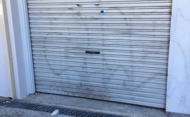 Lock up garage parking on Lane Cove Road in Macquarie Park
